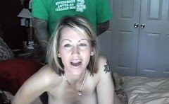 Shocking Teenager likes be my tight queen for 37