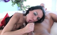 Horny Tgirl Danika Dreamz Gets It Hard