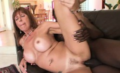 Desi Fox has been a mother for a very long time, so her
