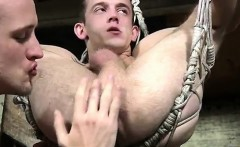 Ball cock bondage movies gay The guy is in desperate need, b