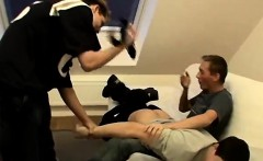 Cute boys getting spanked free videos gay Skuby Gets Rosy Ch