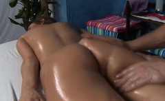 Hot playgirl gets screwed hard and gives a massage!
