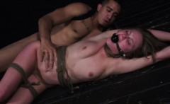 Big Cock Rough Fuck For Teen Lizzie Bell