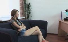 euro babe filmed on sex audition
