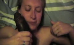 Woman cousin deep deepthroating my BBC