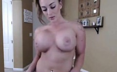fit girl gets naked for us on cam