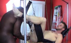 Hot Gays Fetish With Cumshot