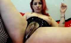 Orgasmic Pussy with