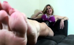 Vacant Your Balls At Our Toes