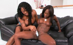 Barbie and Dior have some naughty fun