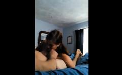 hidden cam caught milf masturbating