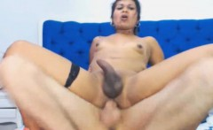 Couple Tranny Babe Super Hot Anal Sex