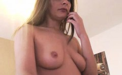 amateur chubby milf pussy and anal fuck on homemade