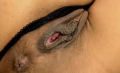 Sweet Fingering Close Up