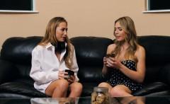 Twistys - A Treat Story New Recruit Part 2 -
