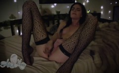 Very Hot Amateur Mature fuck on Webcam with her sex toy
