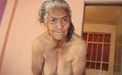HelloGrannY Amateur Latina Grannies Pictures