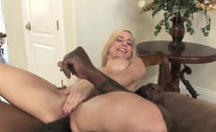 Mariah Madysinn takes some dick in her hot ass