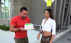 RealityKings - 8th Street Latinas - Cake Mess