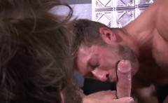Hunks With Muscles Enjoying The Dong In Premium Gay Xxx
