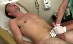 Gay twinks getting sports physical and medical exam full len