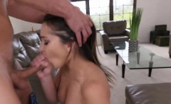 TwistysHard - Dani Daniels starring at Tell M