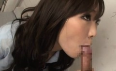 Hot Japanese Schoolgirl Gets Her Hairy Cum-hole Toyed
