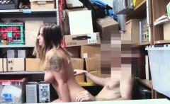 Lp officer got Dakota naked and bangs her nice pussy