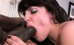 interracial anal with Bobbi Starr