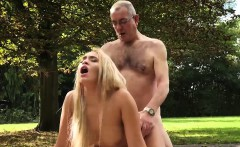 Old and Young Porn BustyTeen Gets Wet and Sucks Cock