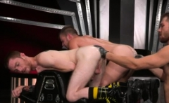 Sex gay old fucked boy porn Seamus O' Reilly is stacked on t