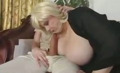 Mature Fat BBW Milf with Big Tits