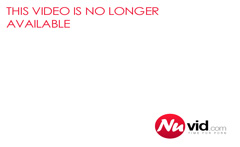 Nasty brunette whore gets her mouth full