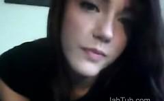 Teen Webcam Girl