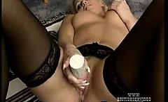 Wild Amazing Nylon Porn