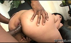 Asian Assfucking