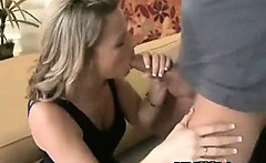 Juicy Hot Milf Seduced And Fucked Extreme