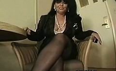 Exotic Penetration In Hot Spicy Milf Vagina