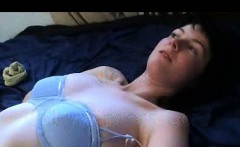 Hot Crazy Passionate Hairy Milf Fucked