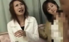 Cute Horny Asian Babe Fucked