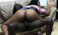 Black couple anal sex