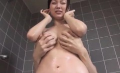 Hot Asian Slut Banged