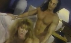 Blonde With Big Hair Fucking Classic