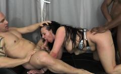 Nice pussy deep throat fuck