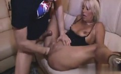 My Babe from CHEAT-MEET.COM - Handball Sex 2