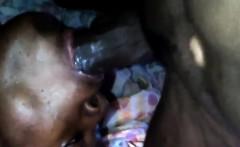 Jamaican whore Sextape