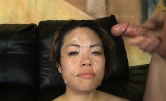 Hoe Laci Hurst Receives Drilling And Facial