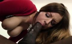 Stella Cox enjoys anal sex with Mandingo