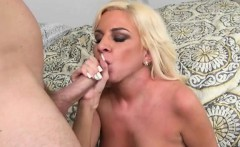 Horny Cougar Jessica Taylor Loves Cock And Facial
