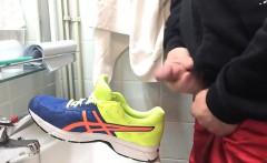 Asics shoes cumming.